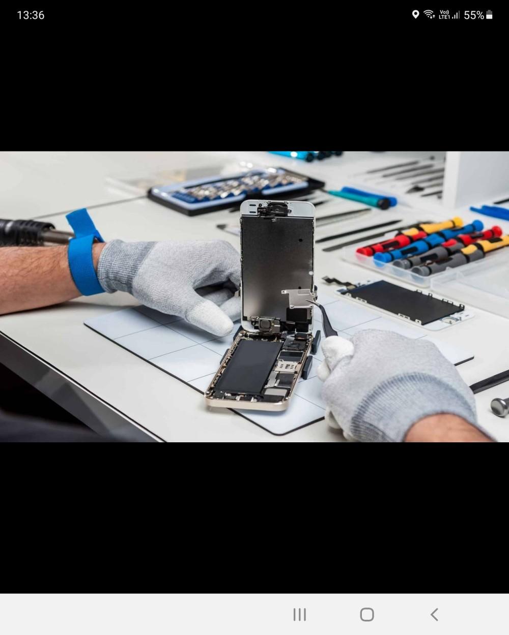 Microwest - Réparation et vente de Smartphones