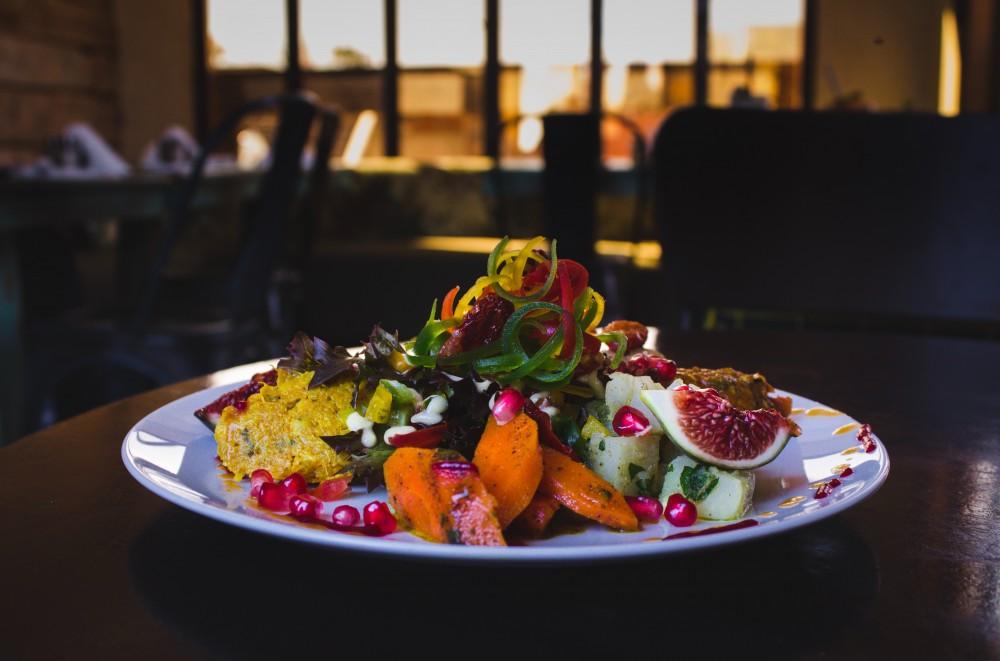 « Cuisinons notre région » : une charte pour une alimentation durable, équilibrée et régionale dans la restauration collective fribourgeoise