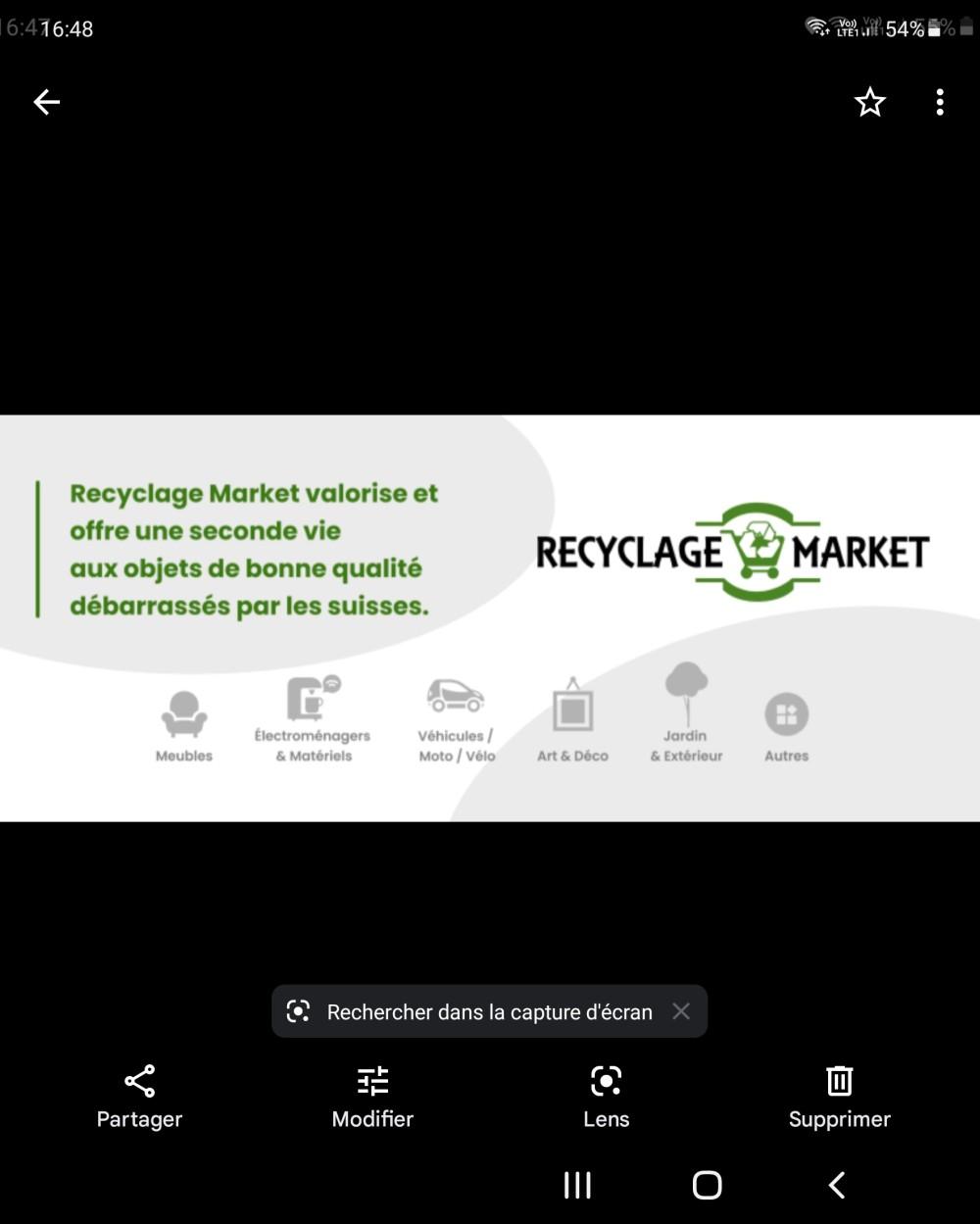 recyclage-market.ch