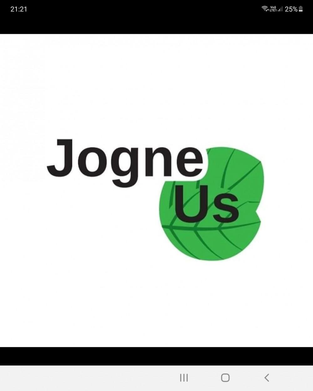 JogneUs
